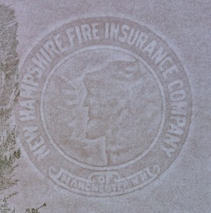 New Hampshire Fire Insurance Company of Manchester N. H.